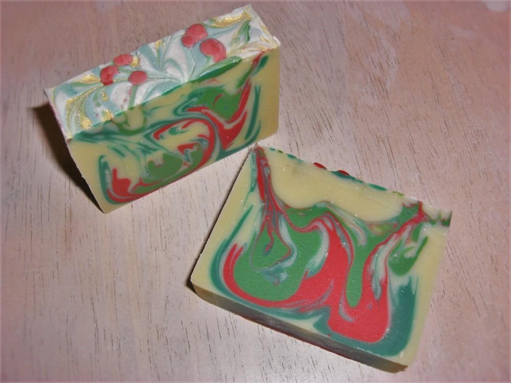 christmas-soap